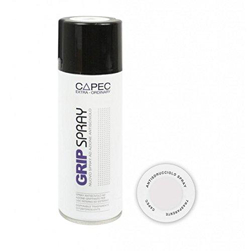Capec-Spray antideslizante antideslizante %2F %2F seguridad Capec profesional 400 ml, transparente