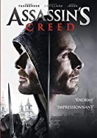 Fassbender, Michael - Assassin's creed [FR Import] (1 DVD)