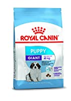 For giant dogs. Adult weight from 45 kg and over. From 2 to 8 months old. Contributes to good bone mineralisation in giant breed puppies thanks to a balanced intake of energy and minerals (calcium and phosphorus), thus supporting bone consolidation a...