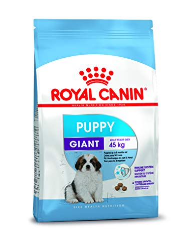 Royal Canin C-08504 S.N. Giant Puppy - 15 Kg ⭐