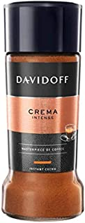 Davidoff Cafe Crema Intense Instant Coffee