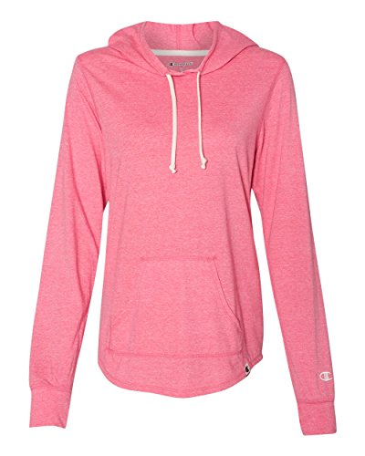 Champion. Lotus Pink Heather. M. AO150. 00738994341198