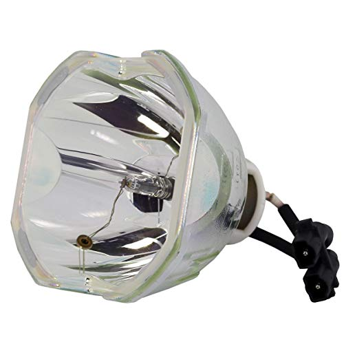 Lutema Platinum Bulb for Panasonic PT-D5500U Lamp with Housing Projector Single Lamp