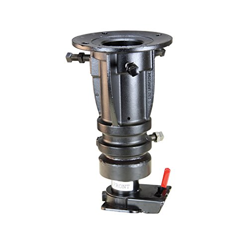 Convert-A-Ball C5G1216 Adjustable 5th Wheel/Gooseneck Adapter - 12'-16'