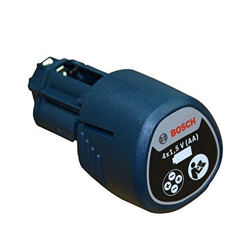 Bosch Batterie-Set