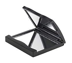 KTX7® Taschenspiegel X.2 (Schwarz)
