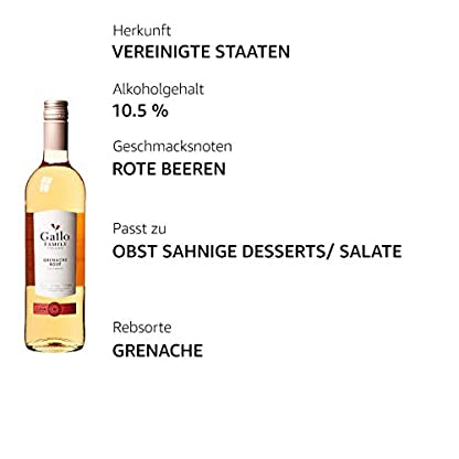 Gallo-Family-Vineyards-Grenache-Rose-Ernest-und-Julio-Lieblich
