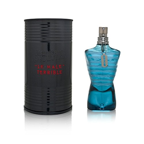 JEAN PAUL GAULTIER Le Male Terrible 75 ml, 1er Pack (1 x 75 ml)