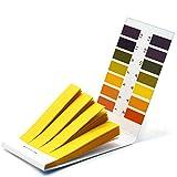 Litmus pH Test Strips, Universal Application pH 1-14 Test Paper, 2 Packs of 160 Strips