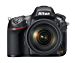 Nikon D800E 36.3 MP CMOS FX-Format Digital SLR Camera (Body Only) (OLD MODEL) (Renewed)