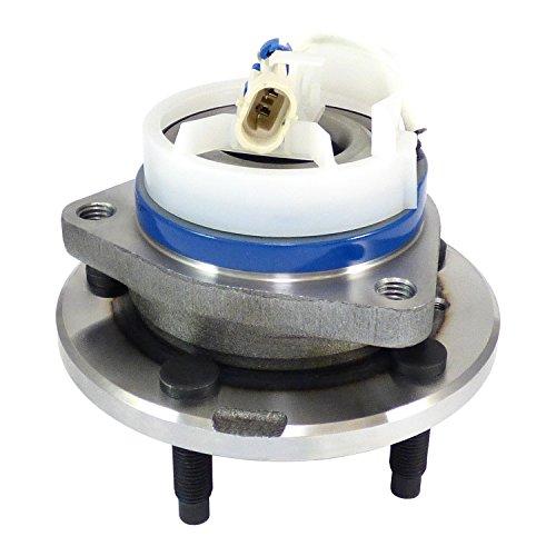 02 pontiac montana wheel bearing - 8