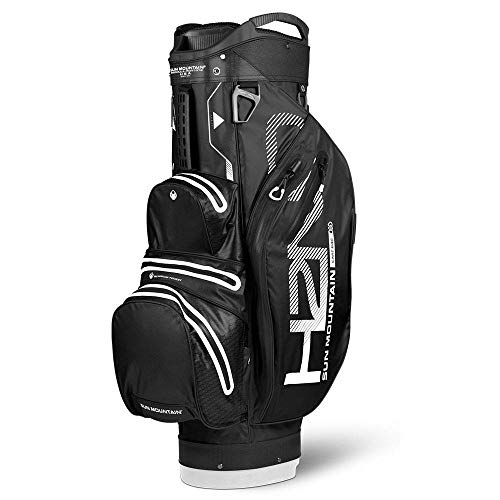 Sun Mountain SUM18HLC Sac de Golf Mixte...