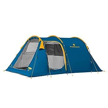 Ferrino Proxes 4 Tente Tunnel Mixte, Bleu, 4