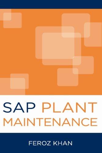 SAP PLANT MAINTENANCE (English Edition)