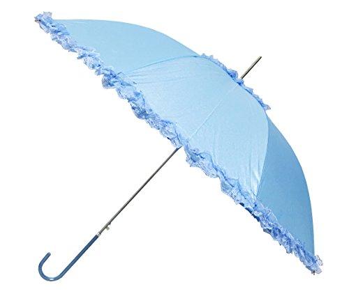Blue Umbrella, Baby Shower Umbrella, Wedding Umbrella, Decoration Umbrella
