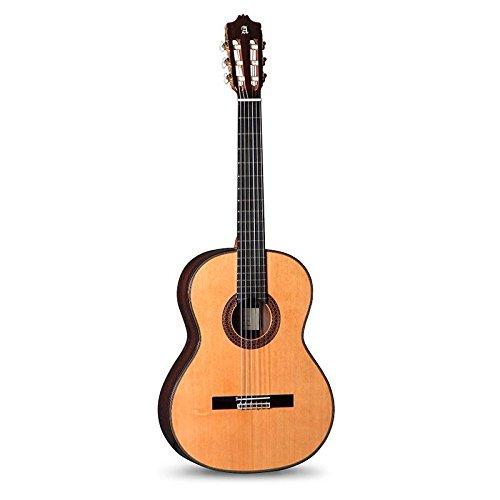 Guitarra Clásica Alhambra 7P Classic (4/4)