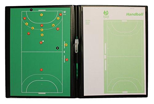 b+d Taktikmappe für Handball