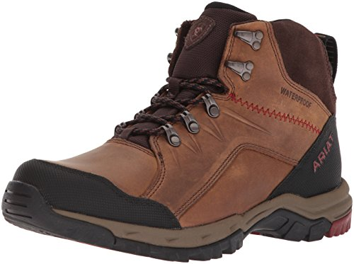 ARIAT Herren Reitschuhe Skyline MID H2O, Distressed Brown, 12 (47)