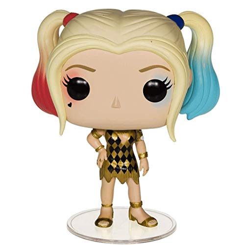 Funko Pop Heroes : Suicide Squad - Gown Harley Quinn (Hot Topic Exclusive) Figure Gift Vinyl...