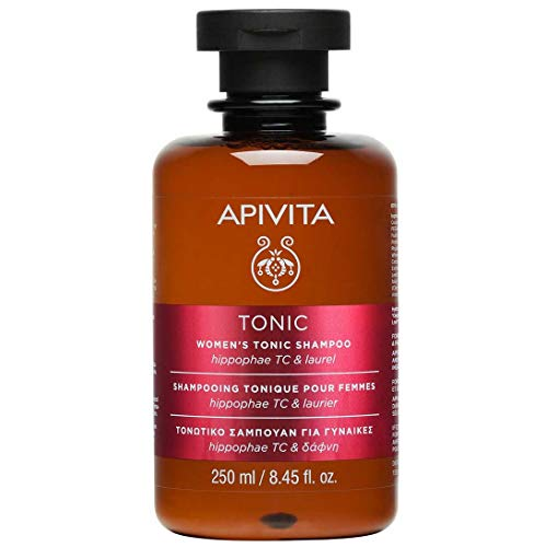 Apivita Tonic Shampooing anti-chute pour femme 250ml