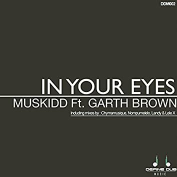 In Your Eyes (feat. Garth Brown)
