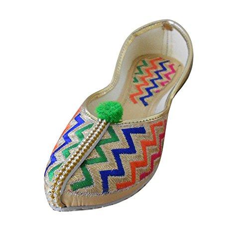 Kalra Creaciones Mujer Tradicional Hecha Mano rexine