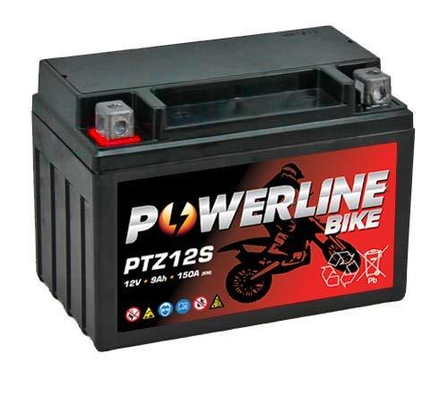 Batterie 12 V 11 Ah YTZ12S Gel Nitro VFR 800 VTEC ABS RC46 02-12
