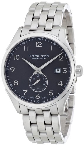 Hamilton Jazzmaster Maestro Small Second H42515135