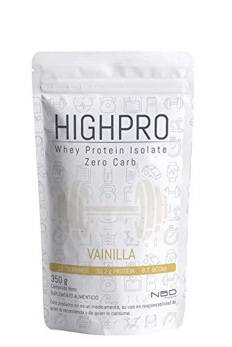 leche extensamente hidrolizada precio fabricante HIGHPRO