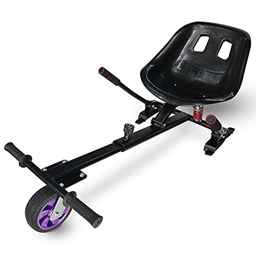 Hiboy Kart Suspension