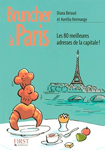 PT LIV DE - BRUNCHER A PARIS