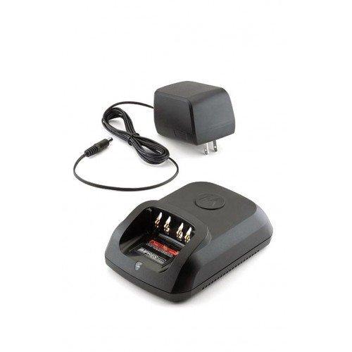 PMPN4174A PMPN4174 Original Motorola IMPRES MOTOTRBO Single Unit Rapid Charger - Replaced WPLN4232A WPLN4232