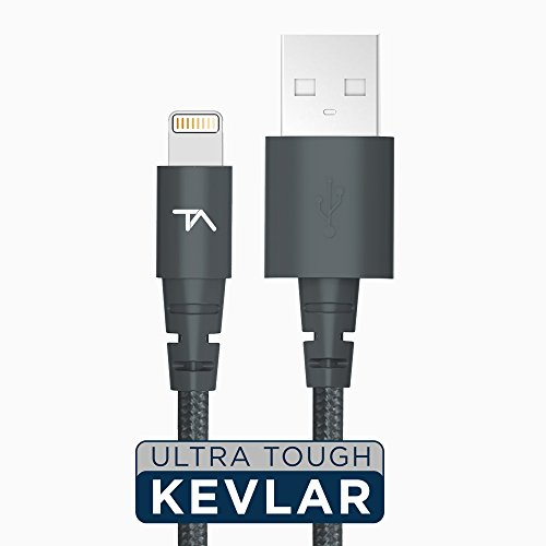Tech Armor Lightning to USB Sync/Charge Cable