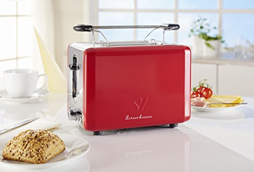 Schaub-Lorenz-Toaster-SL-T21-FR-rot