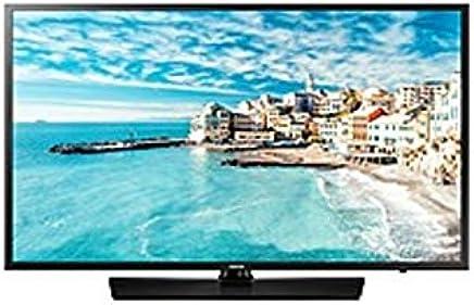 "$331 » Samsung 470 HG40NJ470MF 40"" LED-LCD Hospitality TV - HDTV - Black Hairline - Direct LED Backlight - Dolby Digital Plus (Certified Refurbished)"