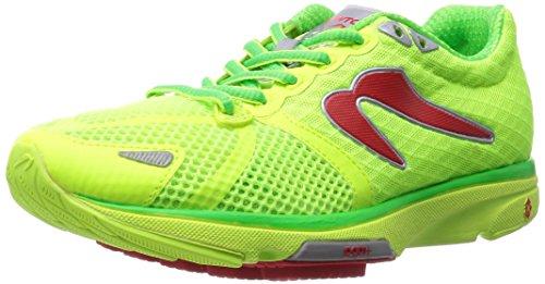Newton Running Women's Distance IV Running Shoes 6.5 Citron/Green
