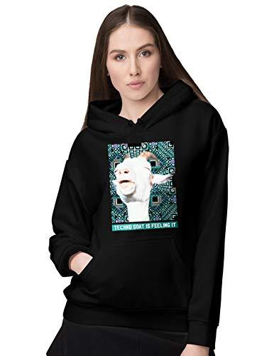 Alpaca My Bags-Funny Sweatshirt DoozyGifts99 Adventure You Say