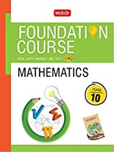 Mathematics Foundation Course for JEE/NEET/Olympiad Class : 10