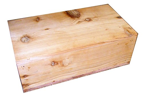 Steve's Gift Shoppe Pet Coffin Casket