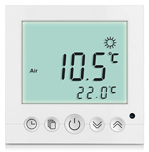 sm pc thermostat