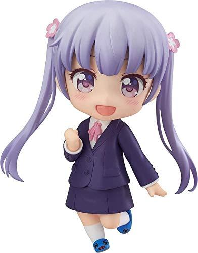 wxxsjfj Nendoroid Aoba Suzukaze Figur