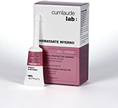 Cumlaude Lab Hidratante Interno Gel - Crema 6 ml x 6 Monodosis