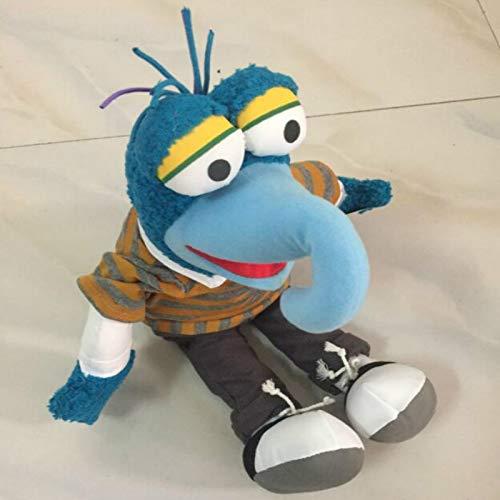 fangzhuo Plüschtier Die Muppets Exclusive Plüschfigur Gonzo 50cm Plüschtiere The Muppet Show