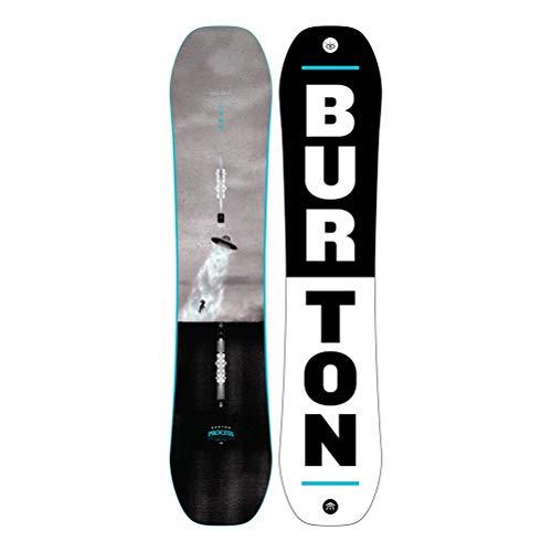 Burton Kid's Process Smalls SnowboardBoys' 2020-138