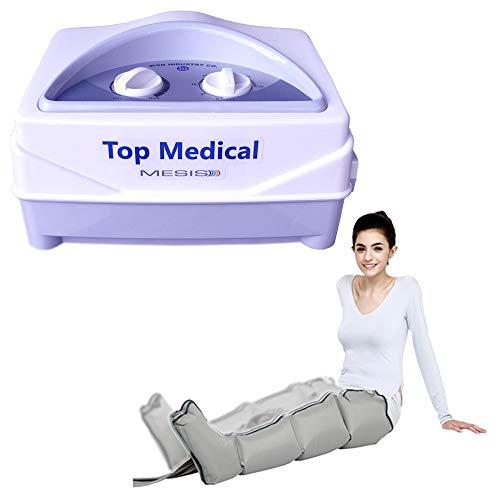 Pressoterapia medicale MESIS Top Medical con 1 gambale