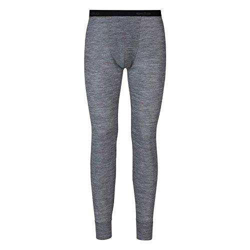 Odlo Revolution TW Light Pants, Couleur Grey Melange, Taille XXL
