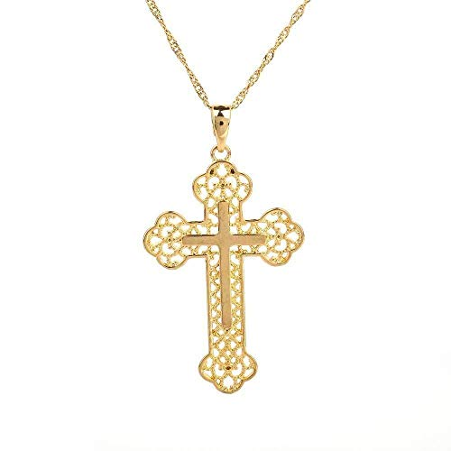 PPQKKYD Halskette Halskette Schlüsselbeinkette weibliches Temperament V-förmiger Titan Stahl Anhänger einfach kurzer Abschnitt 42 + 5CM lieben sie BES
