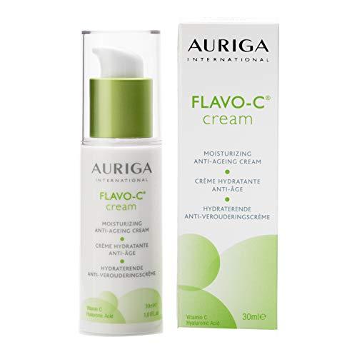 Flavo C Cream Cr Viso 30Ml