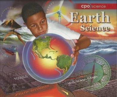 Compare Textbook Prices for CPO Science Earth Science Middle School First Edition ISBN 9781588924766 by Mary Beth Abel hughes