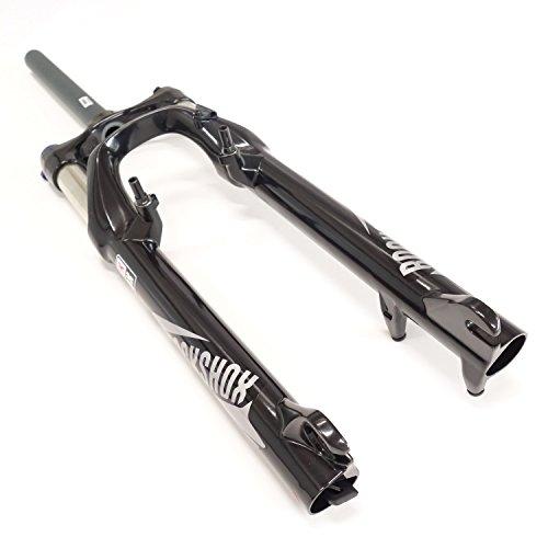 """RockShox 30 Silver TK Fork: 26"""", 100mm, Coil, 9mm QR, Crown Adjustment, 1-1/8"""" Alum Steerer, Disc Brake and Rim Brake,"""